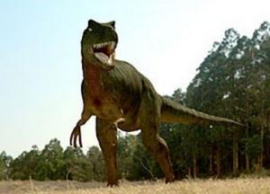 中国広東恐竜の卵発見される