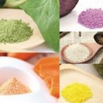 【野菜パウダー】を混ぜるだけで野菜が摂取できる!