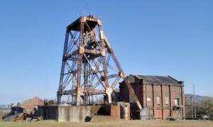 三池炭鉱世界遺産に登録される