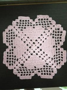 【編み物】棒針とかぎ針!