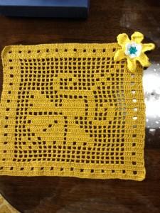 編み物棒針かぎ針