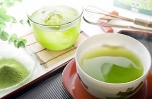 ためしてガッテン緑茶が免疫力を復活