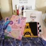 【MY LITTLE BOX】9月分が届きました!
