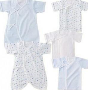 【赤ちゃん】冬の服の着せ方!服選びは?