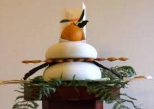正月の【鏡餅】飾る!半紙の折り方と由来は?