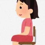 【座りすぎ】が健康にダメージ!寿命が短くなる?
