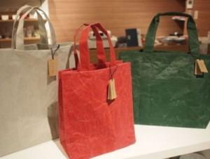 【SIWA】和紙で作られたバッグ・小物!