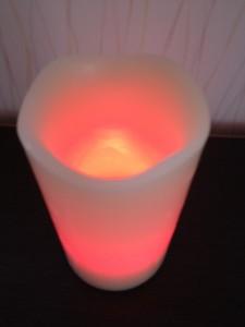 【キャンドルライト】本物のロウソクのように炎が揺れる!? 魅力・飾り方