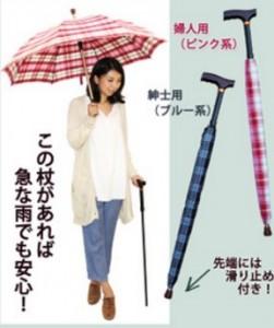 【傘】梅雨に大活躍!アイデアいっぱい?