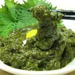 海藻【アカモク】の食べ方!栄養成分と効果・効能は?