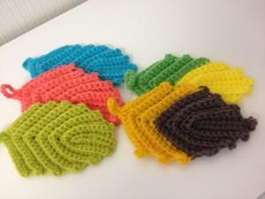 【アクリルたわし】編み方!簡単でかわいい