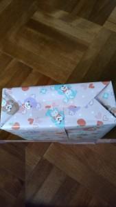 【包装紙】包み方のコツがわかれば簡単!?